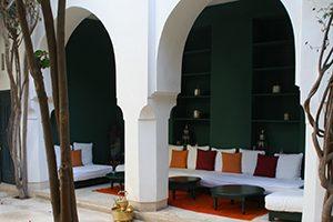 Riad Dar Sara, Marrakesch