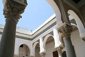Kasbah in Tanger