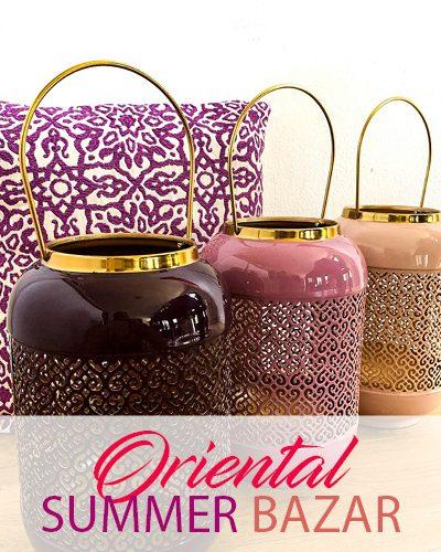 Oriental Summer Bazar
