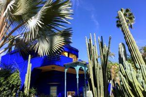 Jardin Majorelle in Marrakesch - Ein Must-see in Marrakesch