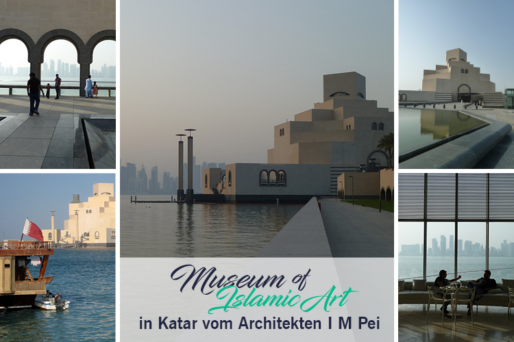 Museum of Islamic Art. Doha, Katar