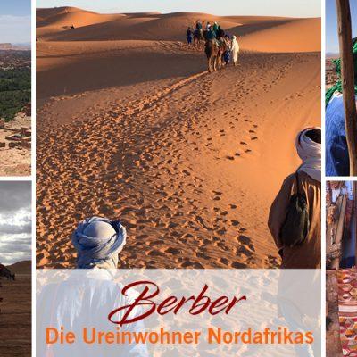Berber – Die Ureinwohner Nordafrikas