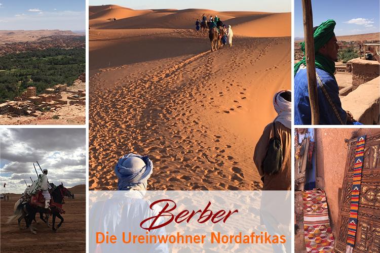 Berber_Urbevölkerung_Nordafrikas
