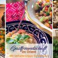 Gastfreundschaft im Orient