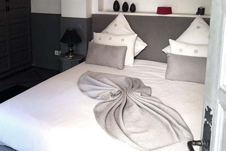 Riad 64 - Zimmer