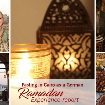 Ramadan – Fasting in Cairo as a German