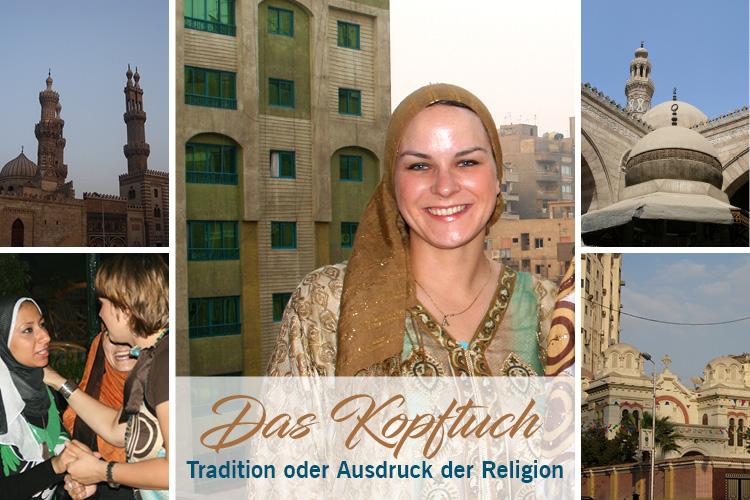 Kopftuch – Tradition oder Ausdruck der Religion